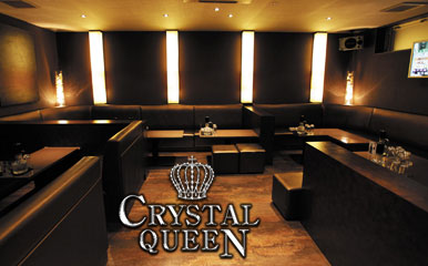 CRYSTAL QUEENのサムネイル
